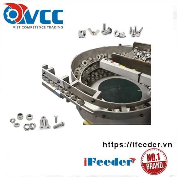 Phễu rung cấp liệu Part Feeder - thiết kế và chế tạo theo yêu cầu Bow-feeder-oc-vit